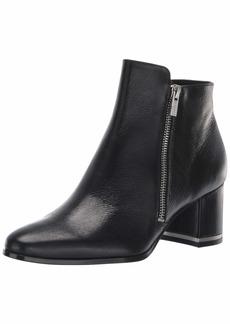 Calvin Klein Women's FARA Ankle Boot   M US