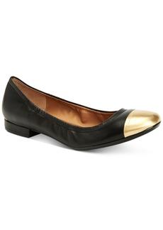 Calvin Klein Women's Fiana Flats Women's Shoes
