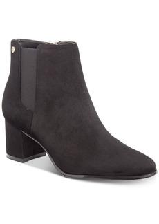 Calvin Klein Women's Fisa Booties Women's Shoes