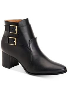 Calvin Klein Women's Florine Booties Women's Shoes