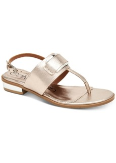 Calvin Klein Women's Freida Embellished Sandals Women's Shoes