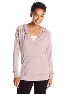 Calvin Klein Women's Fusion Long Sleeve Hoodie