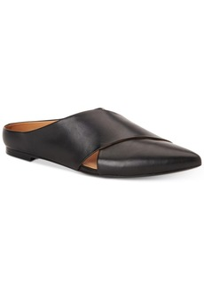 Calvin Klein Women's Gerda Pointed-Toe Flats Women's Shoes