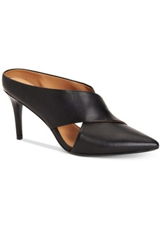 Calvin Klein Women's Gilliana Pointed-Toe Pumps Women's Shoes
