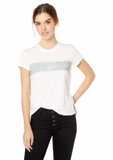 Calvin Klein Women's Graphic T-Shirt