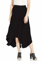 Calvin Klein Women's Handkerchief Hem Skirt