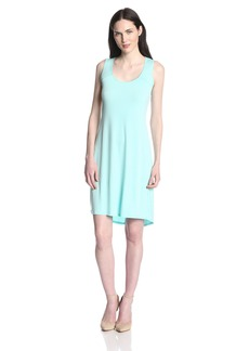 Calvin Klein Women's Hi-Lo Dress
