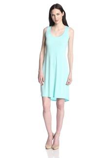 Calvin Klein Women's Hi-Lo Dress