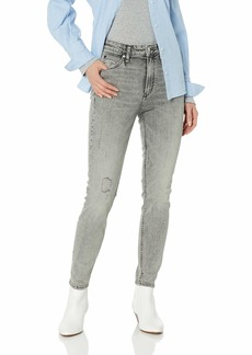 Calvin Klein Women's High Rise Skinny Fit Jeans  33x30