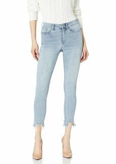 Calvin Klein Women's High Rise Skinny Jean