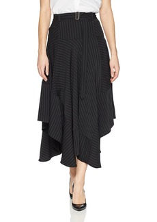 Calvin Klein Women's Hilo Skirt W/Belt