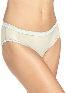 Calvin Klein Women's Icon Hipster Panty