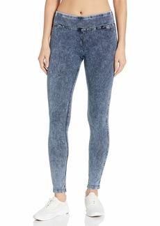 Calvin Klein Women's Indigo Wash Legging Jean