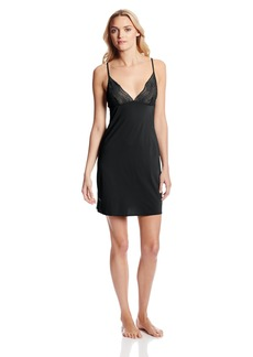 Calvin Klein Women's Infinite Lace Chemise