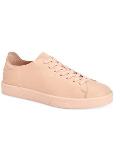 Calvin Klein Women's Irena Lace-Up Sneakers Women's Shoes