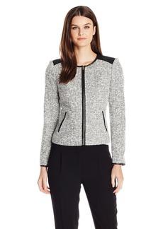 Calvin Klein Women's Jacket Career