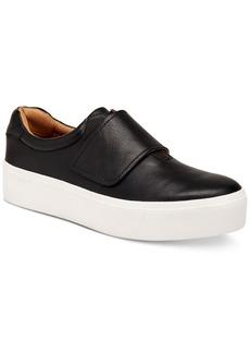 Calvin Klein Women's Jaiden Platform Sneakers Women's Shoes