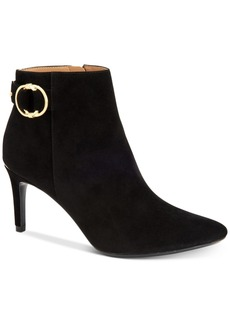 Calvin Klein Women's Jailene Booties Created for Macy's Women's Shoes