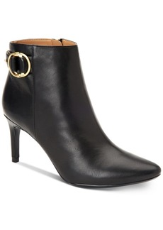 Calvin Klein Women's Jailene Booties Created for Macy's Women's Shoes
