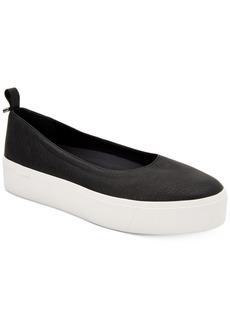 Calvin Klein Women's Janie Winter Slip-On Shoes Women's Shoes
