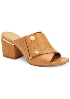 Calvin Klein Women's Joelle Slip-On Mules Women's Shoes