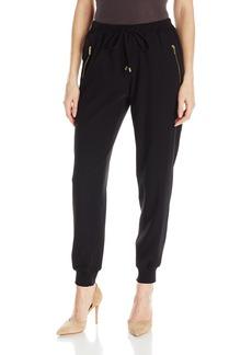 Calvin Klein Women's Jogger Pant  L