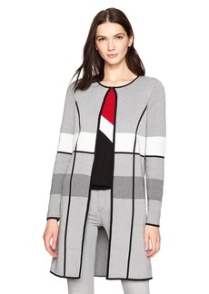 Calvin Klein Women's Knit Jacket  XS