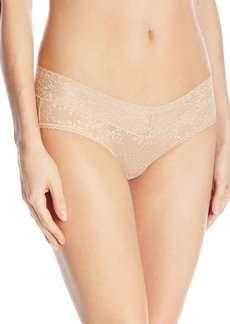 Calvin Klein Women's Lace Hipster Panty