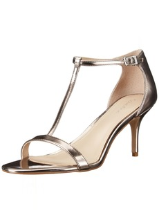 Calvin Klein Women's Laken Dress Sandal   M US