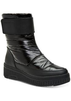 Calvin Klein Women's Leonie Boots Women's Shoes