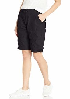 Calvin Klein Women's Lightweight Convertible Cargo Short