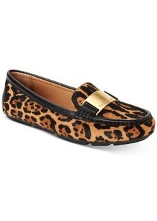 Calvin Klein Women's Lisette2 Loafer Flats Women's Shoes