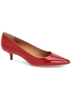 Calvin Klein Women's Lizabeta Pumps Women's Shoes