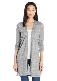 Calvin Klein Women's L/s Duster Sweater  L