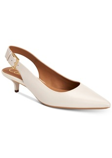 Calvin Klein Women's Luka Pumps, Created For Macy's Women's Shoes