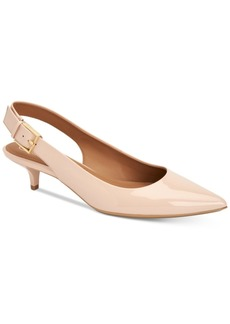 Calvin Klein Women's Luka Pumps, Created For Macy's Women's Shoes