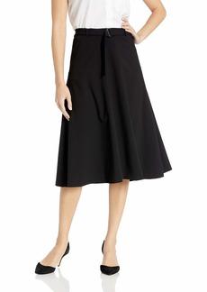 Calvin Klein Women's Lux Skirt
