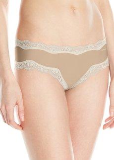 Calvin Klein Women's Micro Hipster Panty