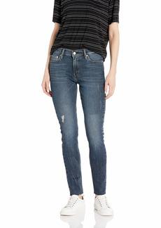 Calvin Klein Women's Mid Rise Slim Fit Jeans  28x32