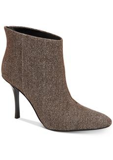 Calvin Klein Women's Mim Booties Women's Shoes