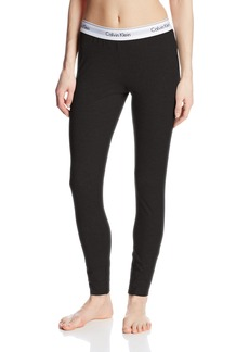 Calvin Klein Women's Modern Cotton Legging