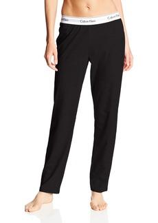Calvin Klein Women's Modern Cotton Pant