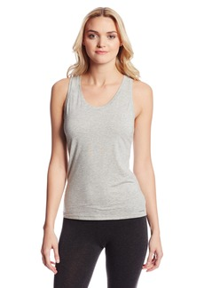 Calvin Klein Women's Modern Cotton Racerback Tank Top