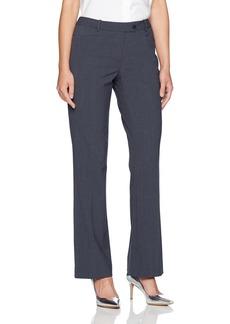 Calvin Klein Women's Modern Pant With Stitching reg/Multi