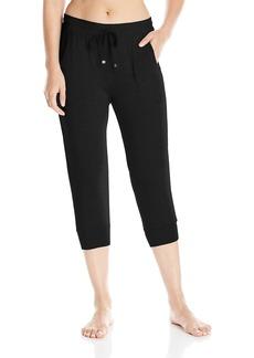 Calvin Klein Women's Motion Drawstring Pajama Pant