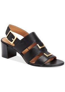 Calvin Klein Women's Neda Dress Sandals Women's Shoes