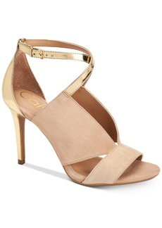 Calvin Klein Women's Nevah Sandals Women's Shoes