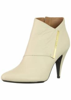Calvin Klein Women's Nichol Ankle Boot   M US