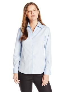 Calvin Klein Women's Non-Iron Shirt