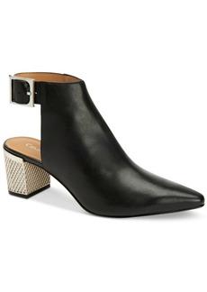Calvin Klein Women's Nylee Pointed-Toe Shooties Women's Shoes
